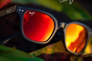 Maui Jim: It's how you see rather than what you see