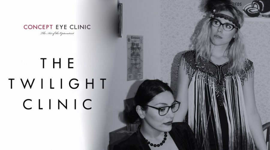 Our twilight clinic is back